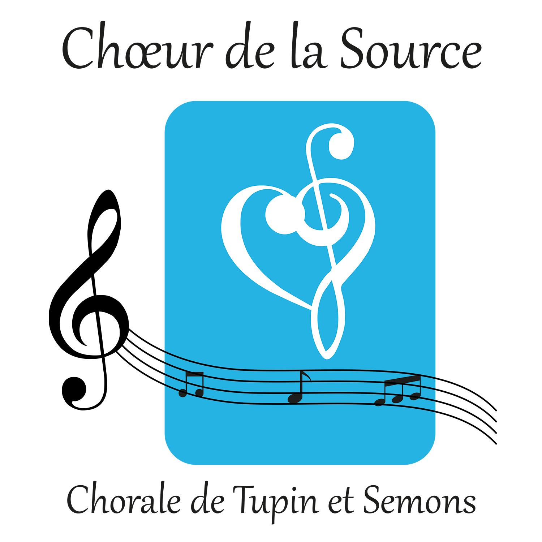 Chorale le Choeur de la Source